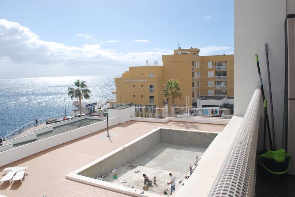 Appartement - Callao Salvaje (Adeje) - El Ancla 2