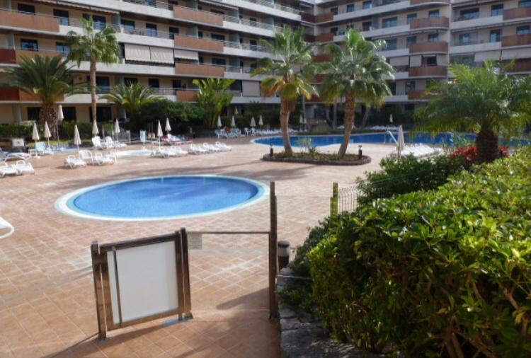 Appartement - Puerto de Santiago - Balcon de los Gigantes
