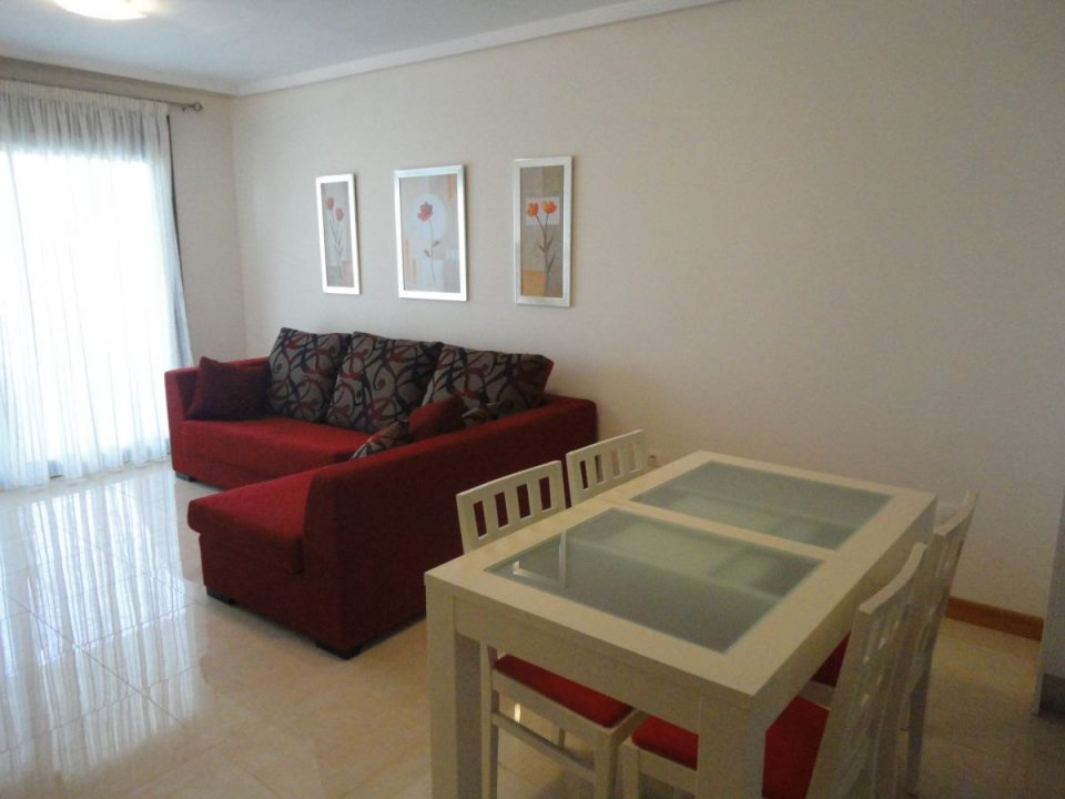 Appartement - Playa Paraiso - Paraiso 5(a)
