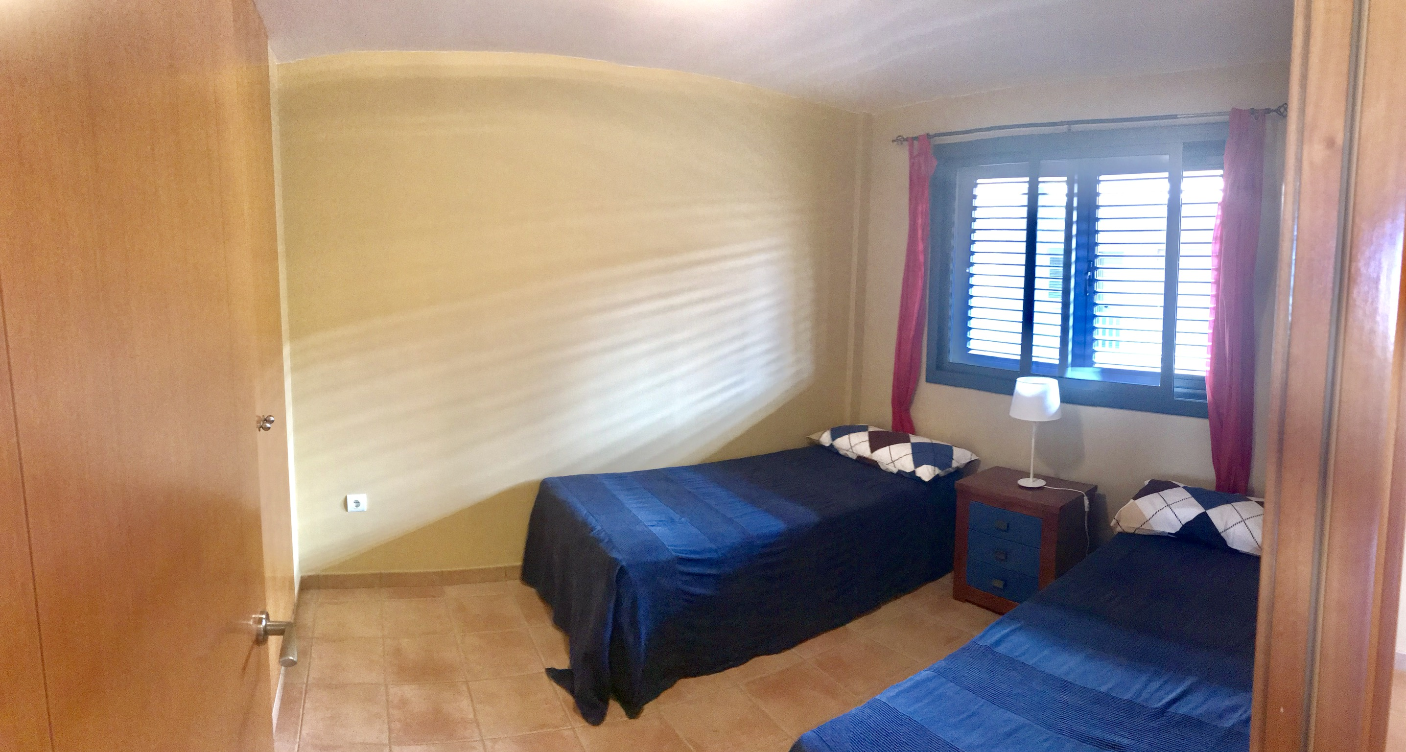 Appartement - Playa Paraiso - Paraíso II (f)