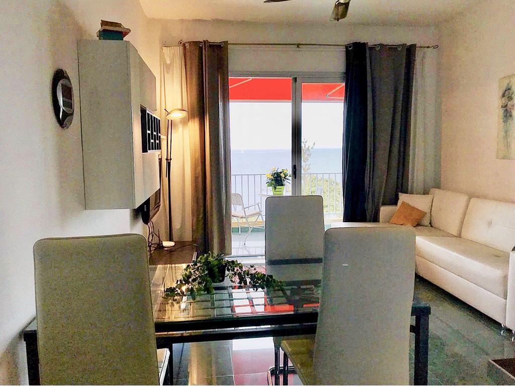 Appartement - Playa la Arena (Santiago del teide) - Santiago