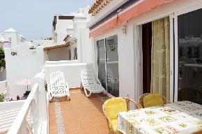Appartement - Playa Paraiso - El Cielo (1)