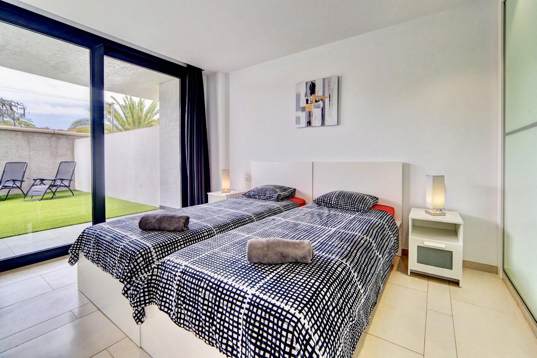 Appartement - Palm-Mar - Las Olas