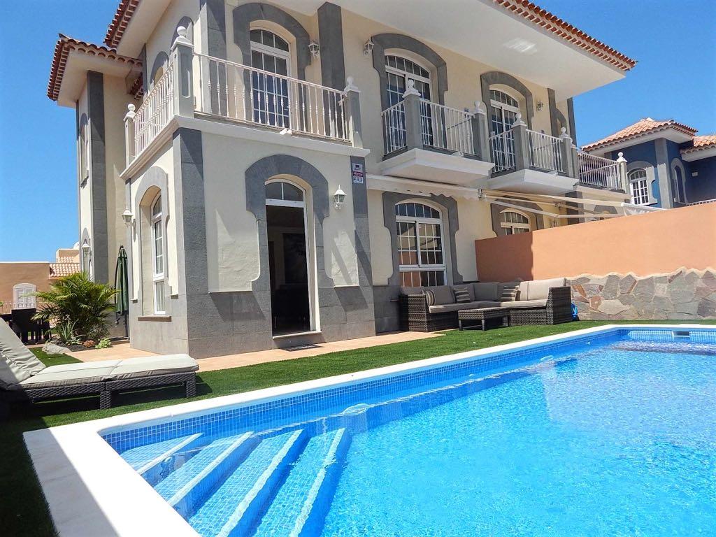 Villa - Costa Adeje - El Madroñal