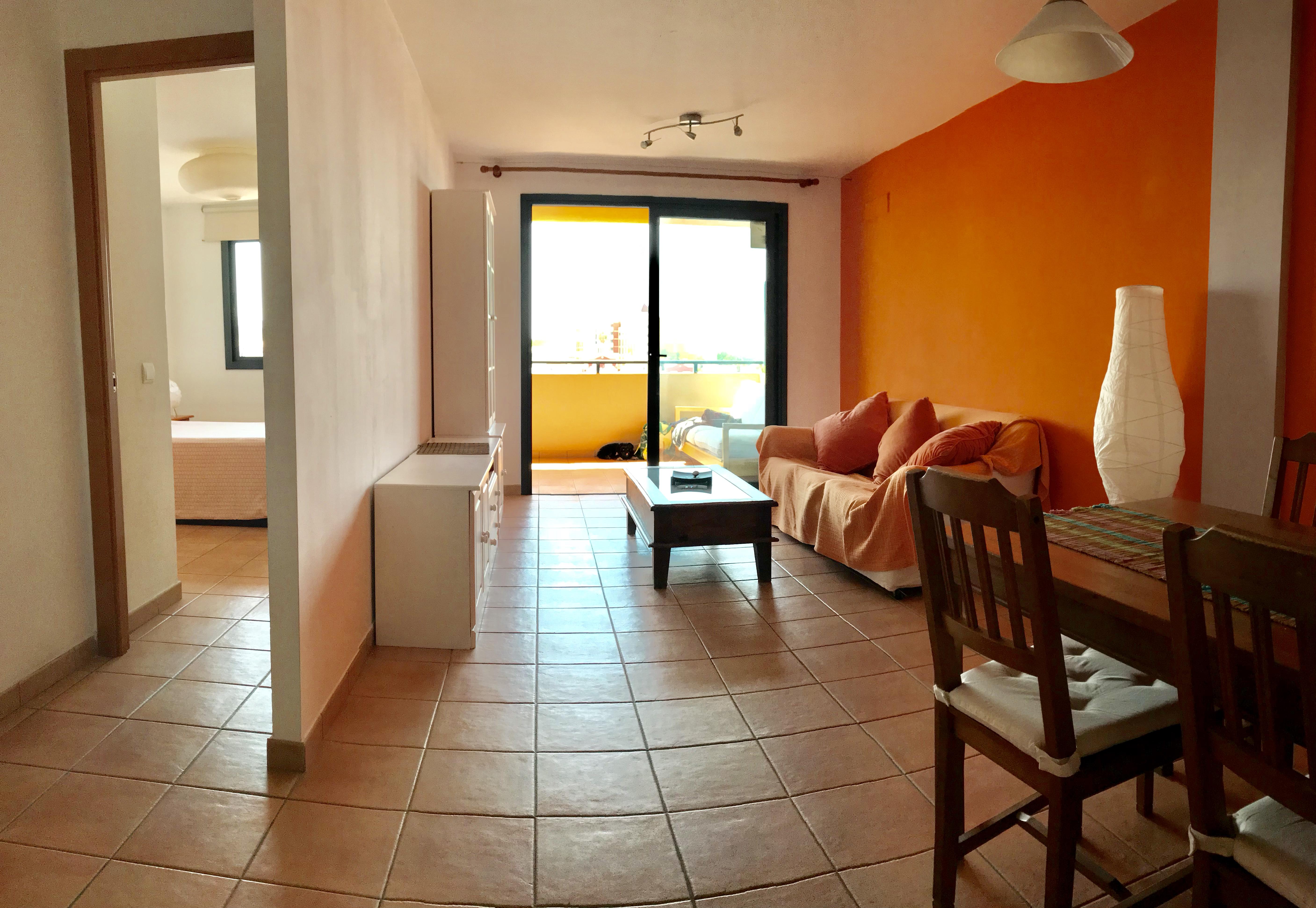 Appartement - Playa Paraiso - Paraíso II (k)