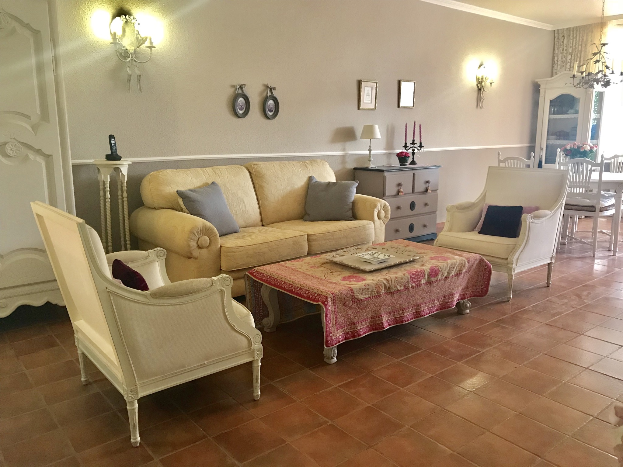 Maison Mitoyenne - Marazul - Bungalow
