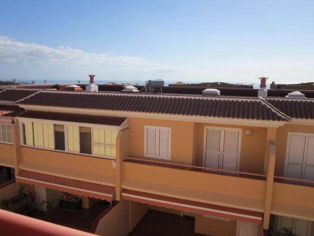 Appartement - Adeje - El Galeon