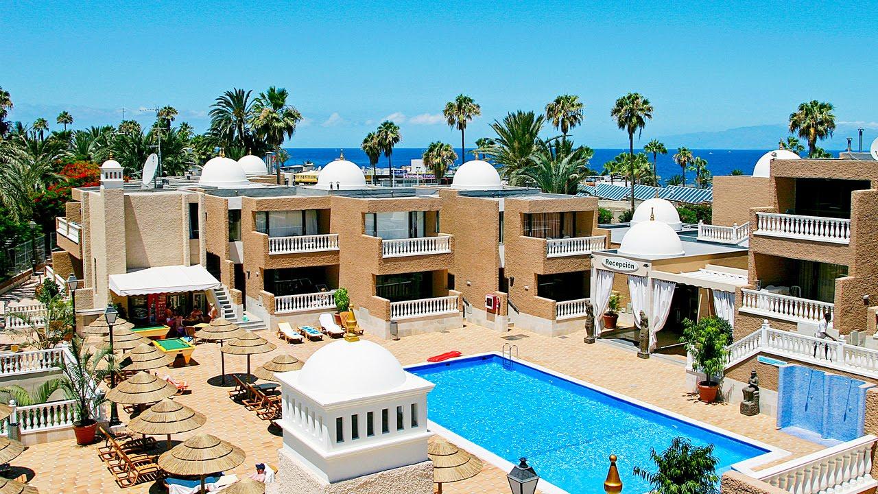Appartement - Playa de las Americas - Parque de las Americas