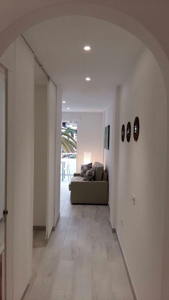 Appartement - San Eugenio - Malibu Park