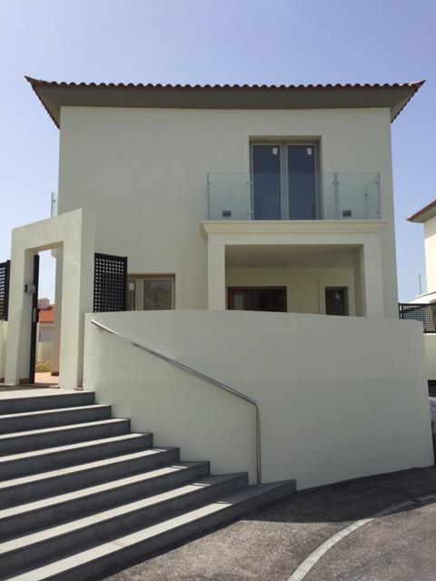 Villa - chayofa - Tiguanfaya