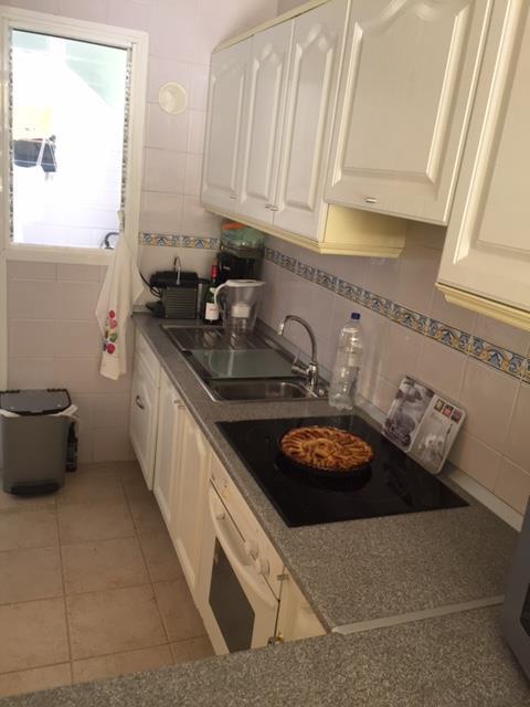 Appartement - Torviscas Alto  - La Pineda
