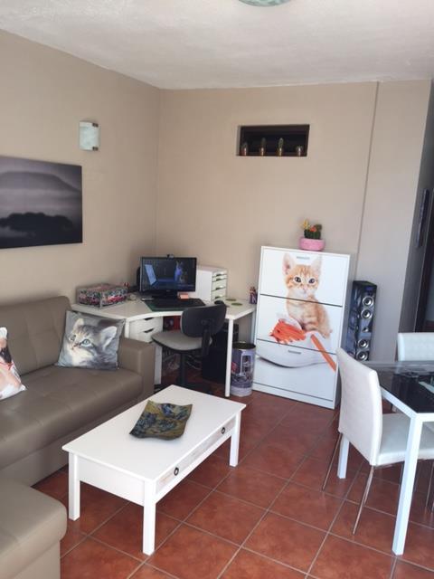 Appartement - Torviscas Alto  - Ocean Vieuw.