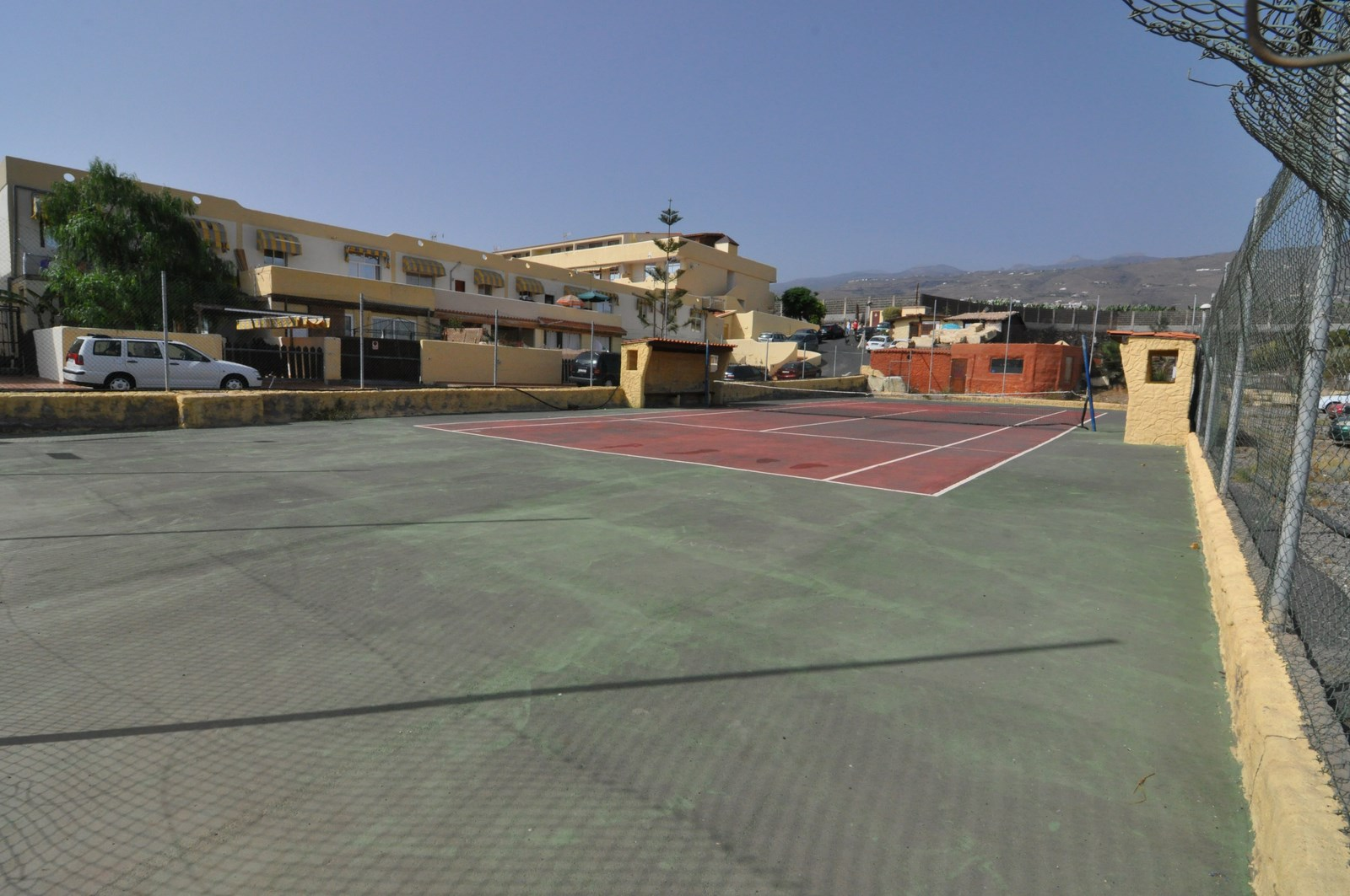 Maison Mitoyenne - Playa Paraiso - Marina Palace