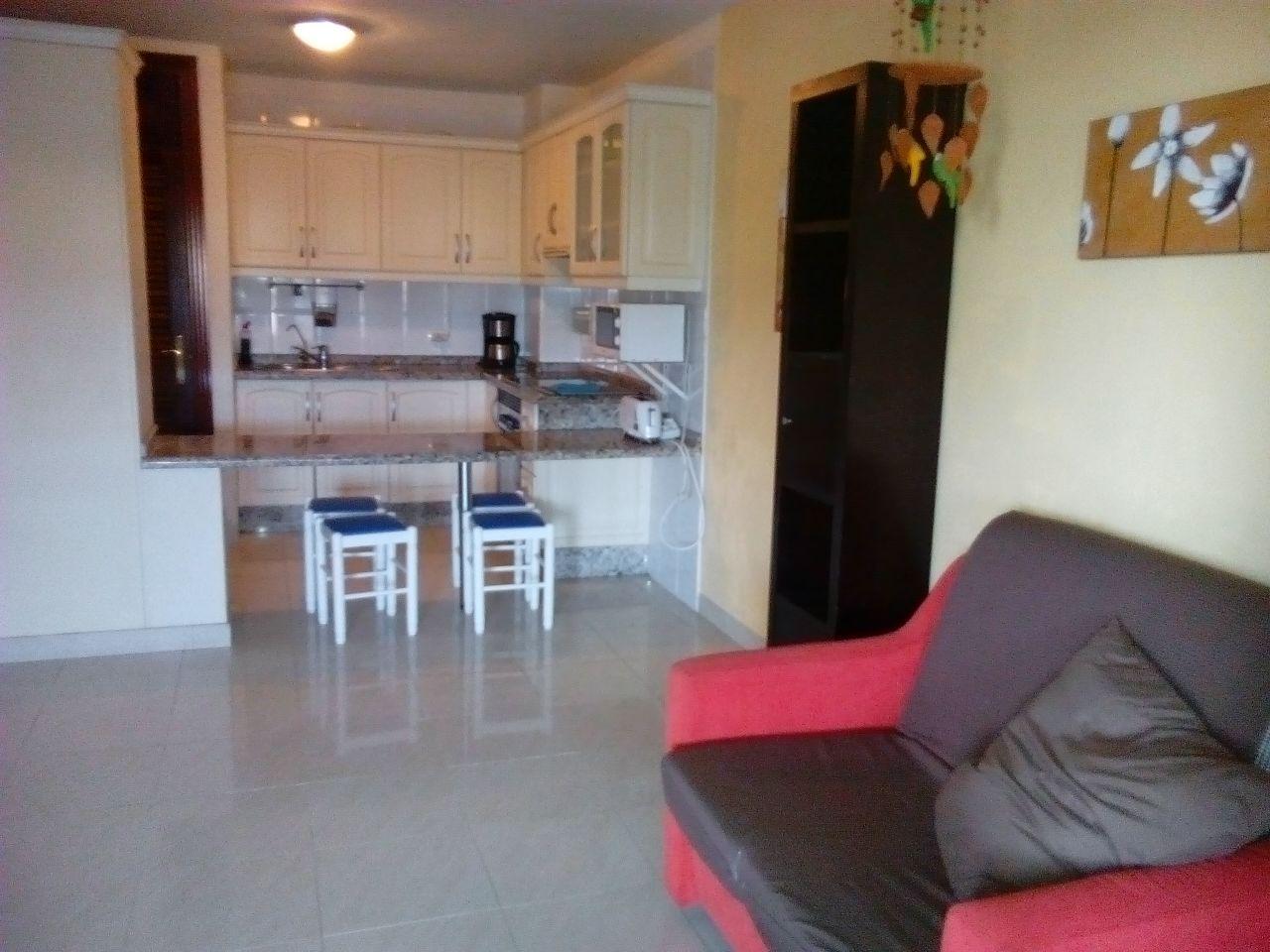 Appartement - Playa Paraiso - Sol Paraiso