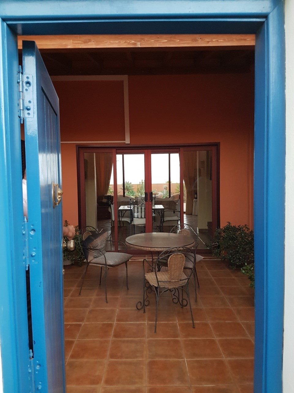 Villa - El Medano - -